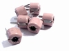 Trimmer 4,2 - 20 pf roze