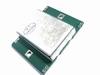 HB100 10.525GHz microwave doppler radar motion sensor module