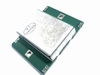 HB100 10.525GHz microwave doppler radar motion sensor module
