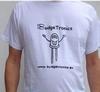 T-Shirt Budgetronics Extra Large