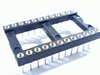 24 pins wide IC socket professional