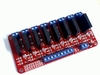 8 channel solid state relay module