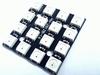 Vierkante 4x4  LED Module met 16 RGB WS2812B LEDS
