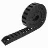 Drag chain 10mm x 10mm for moving cables