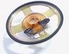 Miniatuur luidspreker 3 watt 66mm