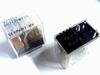 Relay V23154-D0717- B110 - 12 volt DC 4PDT