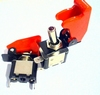 Killswitch RED ON/OFF 12 Volts 35A