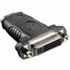 HDMI - DVI adapter female female