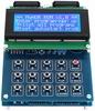 Mynor single board computer kit - LCD Board