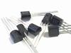 Transistor lot of ten MPSA42.