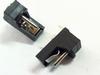 Power input voor PCB
