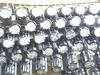 Electrolytic capacitors 120 pieces, 12 values!