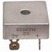 Bridge rectifier B100C1500 100V 1,5A