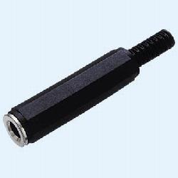 Contra Jackplug - 6,5 mm