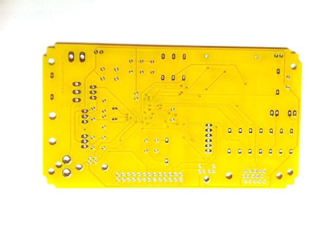 Maximite computer lege PCB