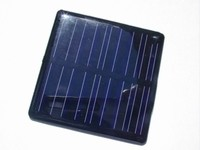 mono-kristallijne zonnecellen bij budgetronics