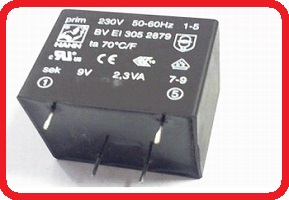 electronic parts and components Varistors