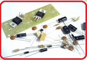 brugcellen, brugcel electronica onderdelen