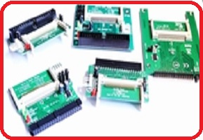 LED displays en LCD displays electronica onderdelen
