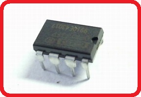 condensatoren voor electronica