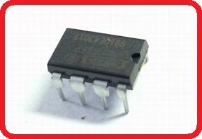 optocoupler electronica onderdelen