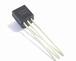 BF transistoren