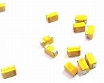 Tantal SMD capacitors