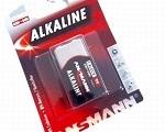 Batteries standard