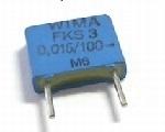 FKP / FKS condensators