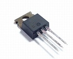 IRF transistors