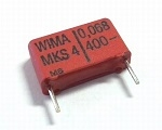 MKS condensators