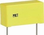 MKT condensators