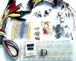 Electronic parts for Arduino